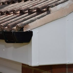 Is Your Guttering Doing its Job?