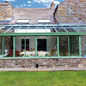 Is It Time to Replace Your Conservatory Roof?