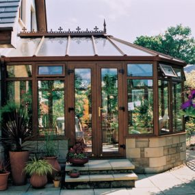 Why Should You Choose a Conservatory for Your Next Home Improvement Project?